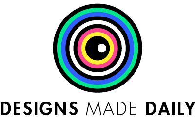 Designs Made Daily Logo